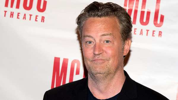 Matthew Perry Announces His Engagement To Molly Hurwitz, Calls Her 'Greatest Woman On The Face Of The Planet'