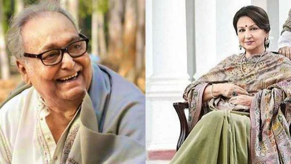Sharmila Tagore On Soumitra Chatterjee: He Was Hugely Talented Person & His Passing Is A Great Loss thumbnail