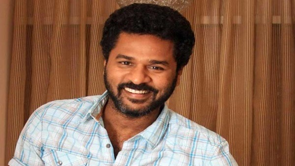 Prabhu Deva's Wedding Preparations With Niece Have Begun?
