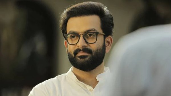 Prithviraj Sukumaran To Make Digital Debut Soon: To Star In A Web Series?