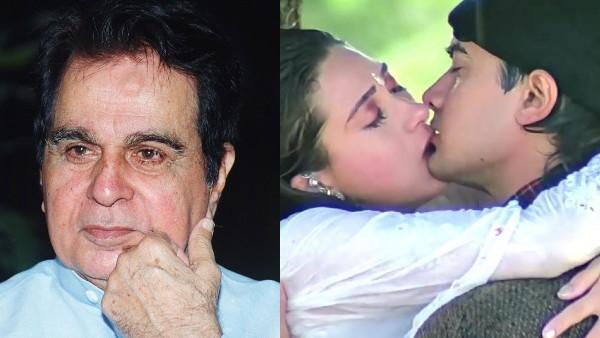 Dilip Kumar Had Praised Raja Hindustani Kissing Scene