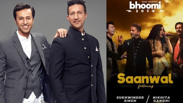 Bhoomi 2020: Saanwal Song From Salim-Sulaiman's New Album Out Today!