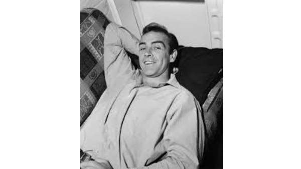 Sean Connery Worked In Films For Seven Decades