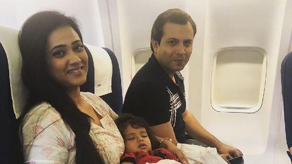 Abhinav Kohli Moves To Court Seeking Cancellation Of Estranged Wife Shweta Tiwari's Interim Bail