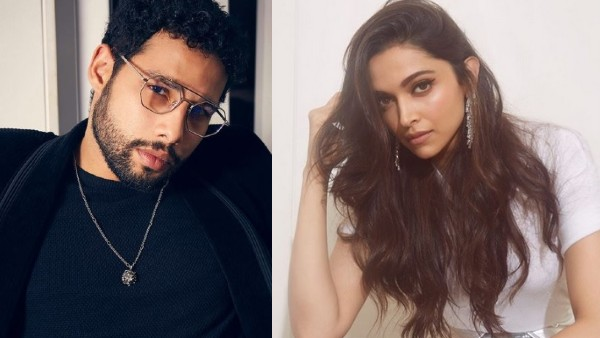 Siddhant Chaturvedi On Working With Deepika Padukone: I Am Living My Dream In Every Possible Way thumbnail