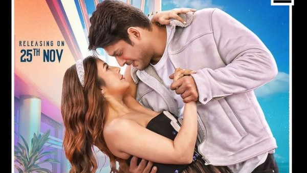 Sidharth Shares His Experience Of Shooting For Shona Shona