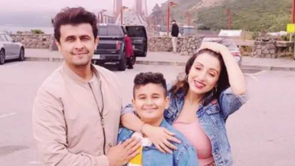 Sonu Nigam Doesnt Want His Son To Become A Singer In India; Netizens Ask Him To Move To Dubai