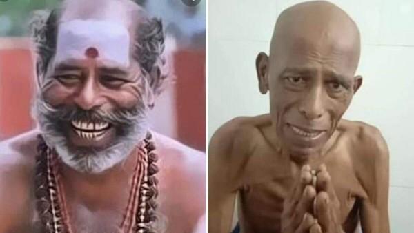Tamil Actor And Comedian Thavasi Passes Away