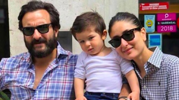 Taimur Ali Khan Is All Set To Become The Best Big brother