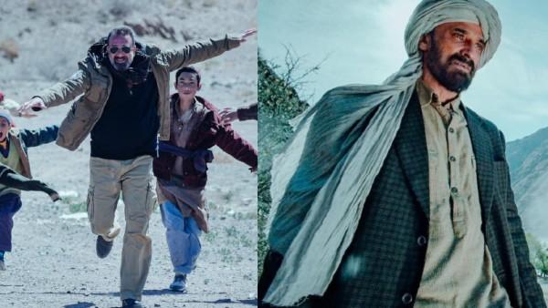 Sanjay Dutt starrer Torbaaz trailer out