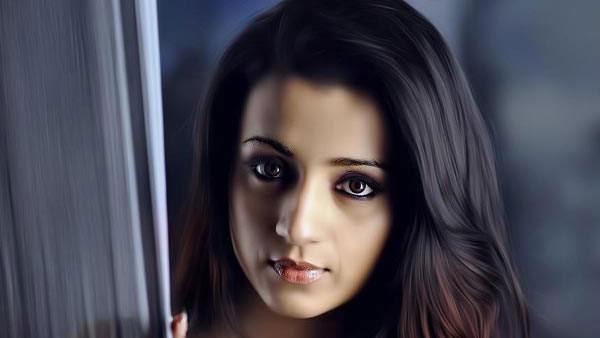 Trisha To Essay Deepika Padukone's Role