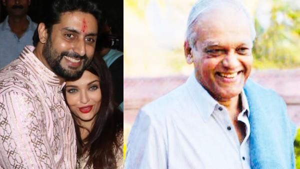 Aishwarya Rai Bachchan's Heartfelt Note For Her Late Father