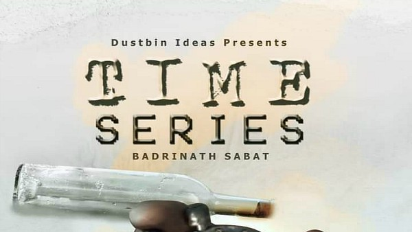 Writer-Director Badrinath Sabat Excited To Roll One Of Its Kind Sci-Fi Web Series Time Series