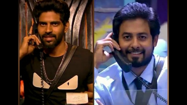 Bigg Boss Tamil 4: Netizens Hail Aari As He Keeps Calm While Balaji Tries To Irk Him In Call Center Task