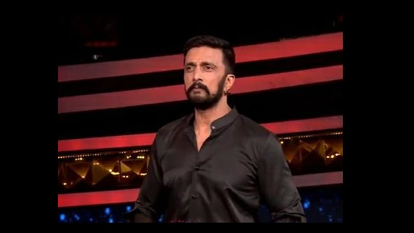 Kiccha Sudeep Reveals The Lessons He Learnt From Hosting 7 Seasons Of Bigg Boss Kannada