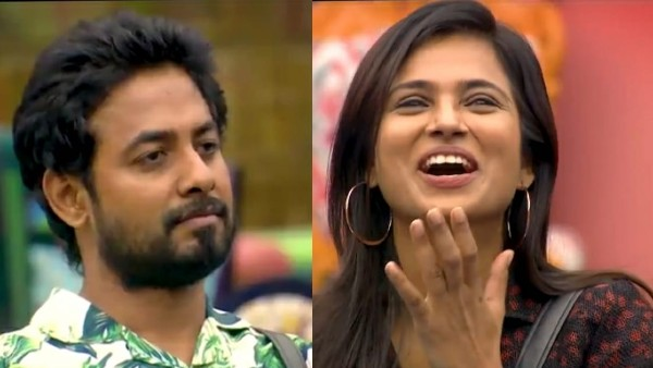 BB Tamil 4: Aari Arjuna And Ramya Pandian To Be Saved?