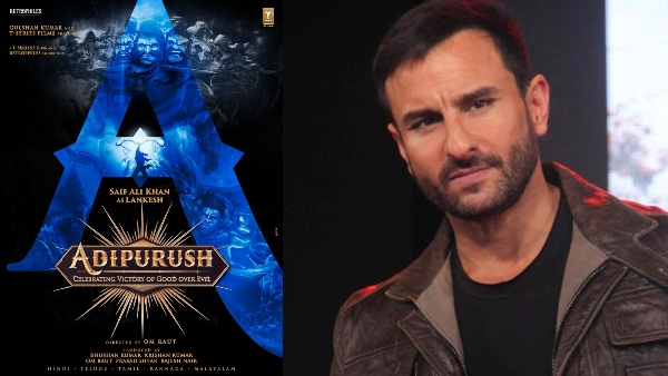 Also Read: Adipurush: Saif Ali Khan Apologises For His Statement On Raavan, Says He Never Intended To Hurt People's Sentiments