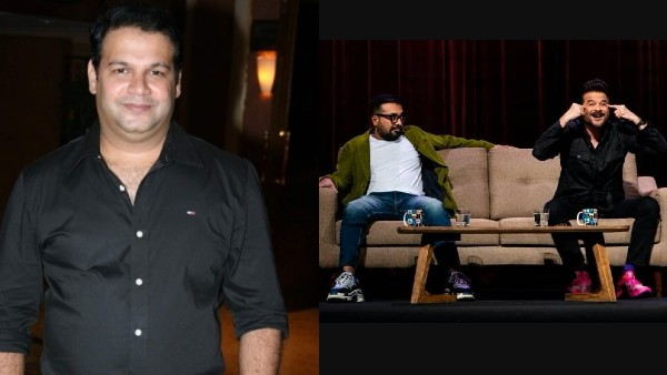 ALSO READ: Suresh Menon Slams Fake Twitter War Between Anil Kapoor And Anurag Kashyap; 'Good Content Doesn't Need Such Publicity'