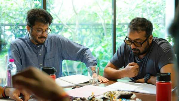 ALSO READ: Is Anil Kapoor & Anurag Kashyap's Ugly Twitter Spat A Promotional Stunt For AK vs AK?