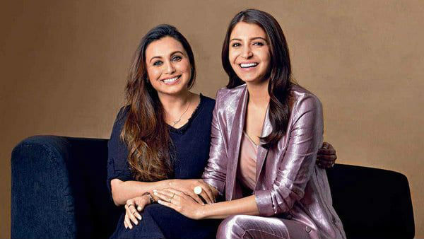ALSO READ: When Anushka Sharma Said That Her Comparisons To Rani Mukerji Would 'Demean' The Latter's Status