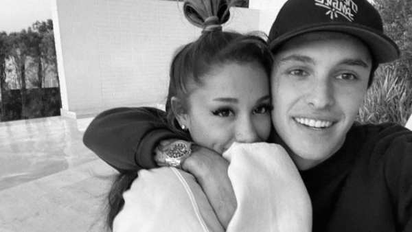 Ariana Grande Ties The Knot With Beau Dalton Gomez In An Intimate Ceremony