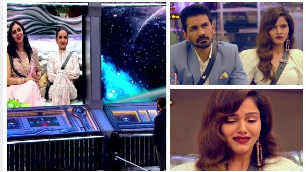Also Read : Bigg Boss 14: Salman Khan Slams Arshi; Kavita-Ronnit Get Into Ugly Fight With Abhinav Leaving Rubina In Tears