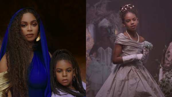 Beyonce, blue ivy carter,