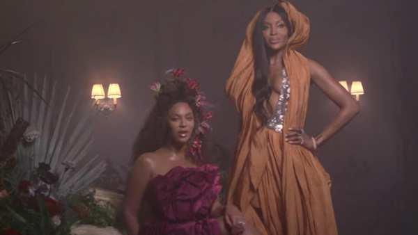 Beyonce Scored Nine Nods For Grammys 2021