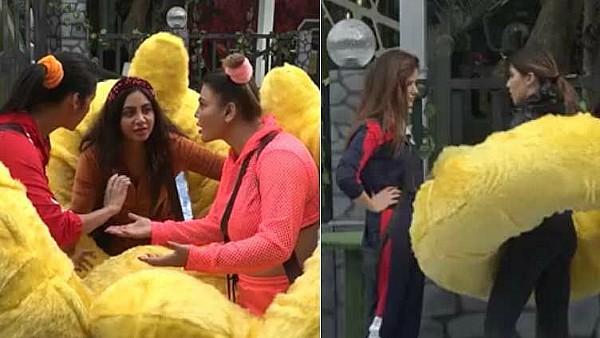 Also Read : Bigg Boss 14 December 16 Highlights: Nikki Gets Aggressive As Kashmera, Arshi, Rakhi Gang Up In Captaincy Task