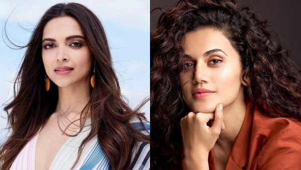 ALSO READ: Best Bollywood Actresses Of 2020: From Deepika Padukone To Taapsee Pannu; Ladies Who Ruled Our Hearts