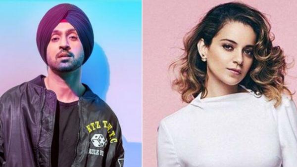 <strong>ALSO READ: </strong>Kangana Ranaut Reacts To Diljit Dosanjh's RiRi Song; Asks Him To Prove His Patriotism