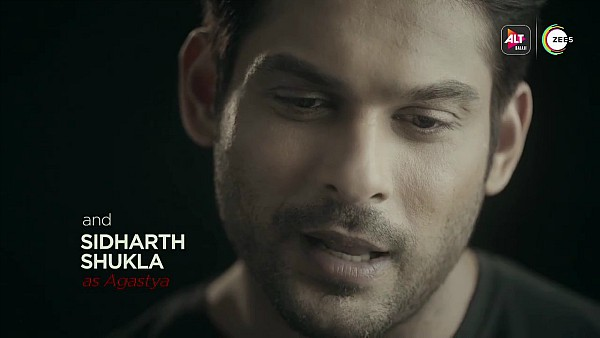 Sidharth Shukla Stars As Agastya In Broken But Beautiful 3