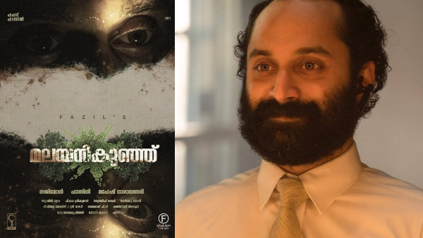 Fahadh Faasil's Malayankunju: Here Is A Major Update On The Storyline!