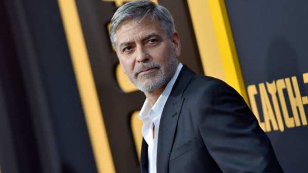 George Clooney Said He Understands Why Tom Lost His Cool