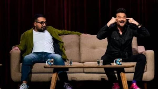 ALSO READ: AK vs AK Trailer Drops: Anil Kapoor Has To Rescue Sonam Kapoor As Anurag Kashyap Films His Predicament