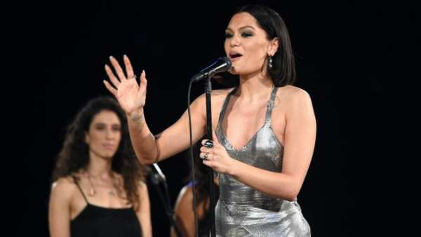 Jessie Is Beginning To Feel Comfortable In Singing Again
