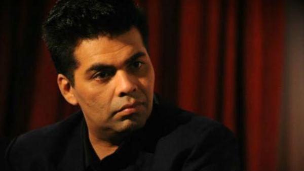 Court Bars State From Taking Coercive Steps Against KJo