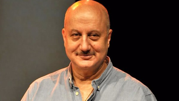 ALSO READ: Anupam Kher Recalls His Worst Date; Says 'I Had To Go To An Ashram To Recover'