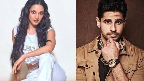 Kiara Advani Gives A Surprising Reply When Asked What She Would Write In Sidharth Malhotra's Tinder Bio!