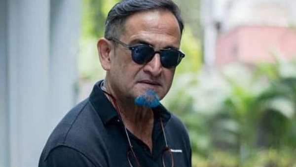 Mahesh Manjrekar Booked For Allegedly Slapping, Abusing A Man In An Incident Of Road Rage