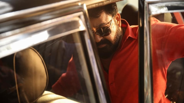 Mohanlal Completes 42 Years In Cinema: Aaraattu Team Treats The Fans With A New Location Still!