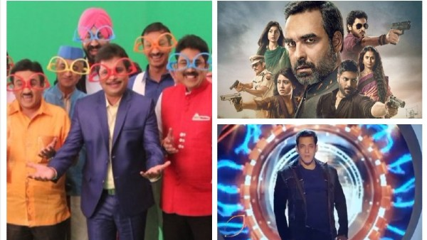 Taarak Mehta Ka Ooltah Chashmah Beats Mirzapur & Bigg Boss To Become Most Searched Show Of 2020