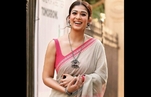 Nayanthara Hikes Remuneration To Double Figures Post Netrikann's Massive Pre-Release Business?