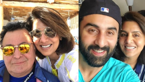 Also Read : Neetu Kapoor Remembers Late Hubby Rishi Kapoor As She Reflects On 2020 In An Emotional Post