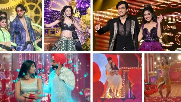 Also Read: Hina Khan, Shivangi-Mohsin, Helly-Rrahul & Others Perform In Star Plus & Colors' New Year Special Events