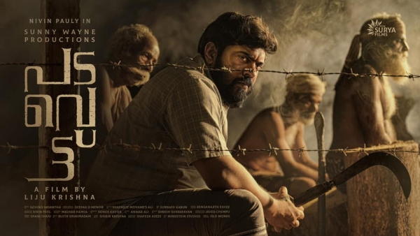 Nivin Pauly's Padavettu: Director Liju Reveals An Update!