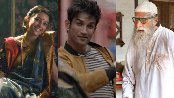 <strong>ALSO READ: </strong>Dil Bechara, Bulbbul, Gulabo Sitabo: Best Hindi Movies Released On Netflix And Amazon Prime Video In 2020