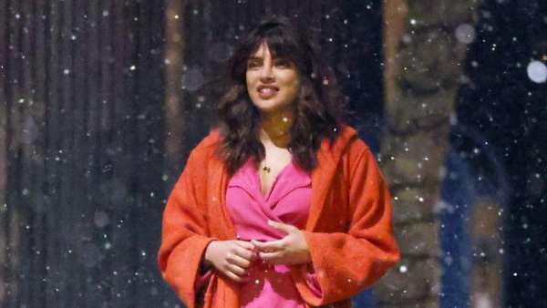 ALSO READ: Priyanka Chopra Shows 'What Shooting A Movie Looks Like In 2020'
