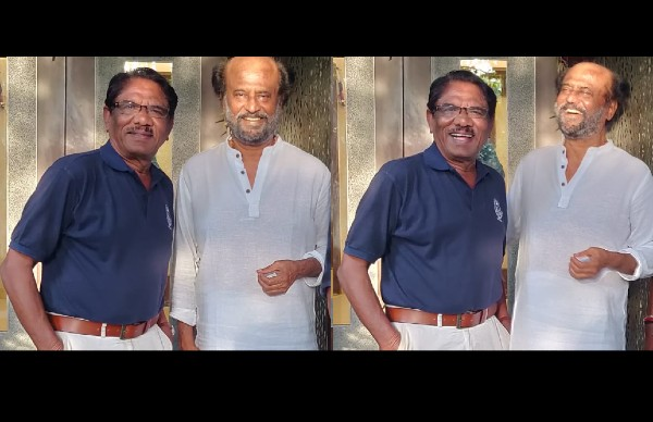 Bharathiraja Calls Rajinikanth's Decision Sensible; Says, 'For The Fans You Are Important'