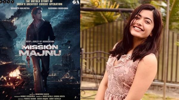 ALSO READ: Rashmika Mandanna To Make Her Bollywood Debut Opposite Sidharth Malhotra In Mission Majnu